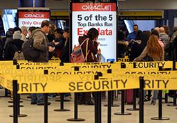智能安防大数据解决方案